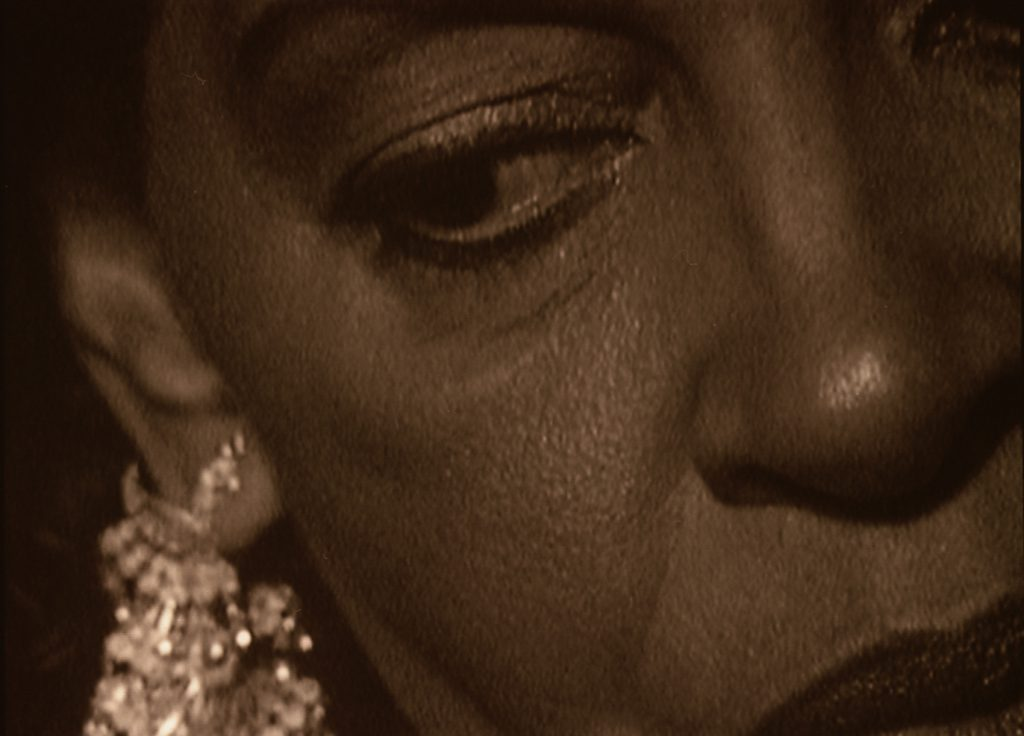 Special Lecture by Carrie Mae Weems: Ways and Means