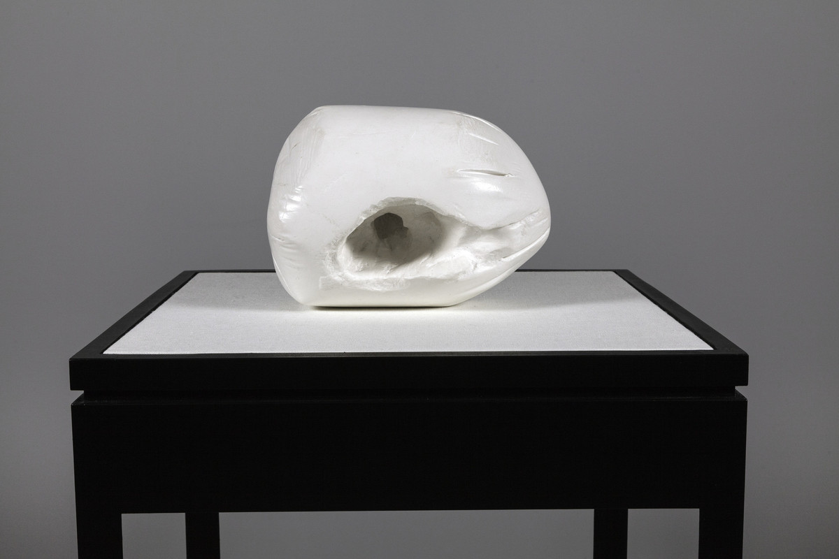 Lenka Clayton: Object Temporarily Removed
